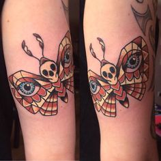 Got to do this on @staticandsilence thanks hun! :) ✨💀✨ email: amytenenbaumtattoos@gmail.com for bookings and enquiries #tattoo #moth #skull #mothtattoo #trad #tradtattoo #girlytrad #skulltattoo #wings #silenceofthelambs #hannibal #eyes #deathheadhawkmoth #hawkmoth #tattoos #tat #ink #inked #tattooed #tattooist #art #design #instaart #instagood #sleevetattoo #tatted #instatattoo #bodyart #tats #inkedup