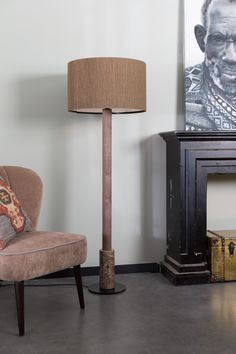 Memphis floor lamp