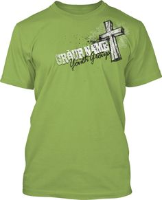 Community Church T-Shirt