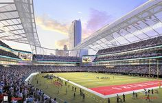 AEG asks for 6-month extension to woo NFL team to Los Angeles