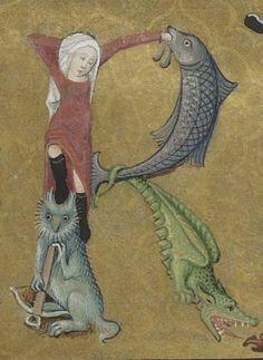 Medieval R.
