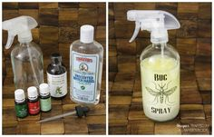 STOP USING DEET to keep bugs away! Keep bugs away from your family the safe and all natural way with this DIY bug spray. It costs less per ounce than Off!