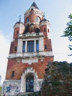 Gardosh - Zemun, Serbia