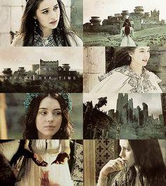 Lyanna Stark - Game of Thrones