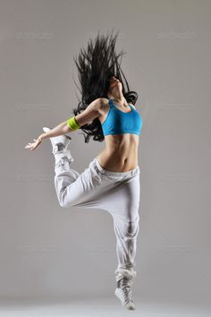 beautiful young dancer ... attractive, beautiful, cool, dance, dancer, dancing, fashion, female, fitness, girl, hip hop, modern, performance, studio, style, woman, young
