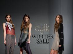 cylk 50% off Sale for 4 days only!!
