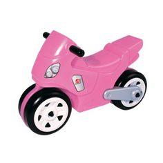 Step2 Motorcycle - Pink