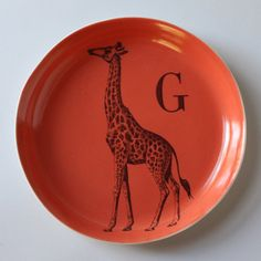 A plate a day.: Gleenashop