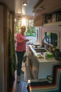 Living in a van with your significant other can be both rewarding and challenging. Learn our tips for healthy van life relationships here.