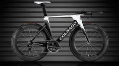 I want one. No matter I don't train time-trial or triathlon. Just because it's a beautiful and powerful object.