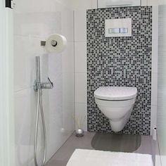 Koupelna - šedá - fotogalerie a inspirace | FAVI.cz