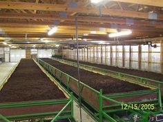 Worm Power - Vermicomposting and Worm Castings (Organic Fertilizers): Vermicomposting Digesters (aka Worm Beds) Organic Fertilizer, Organic Gardening, Gardening Tips, Aquaponics System, Hydroponics, Worm Beds, Black Soldier Fly, Worm Castings, Red Worms