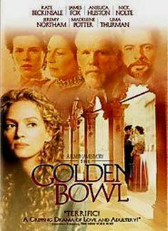 Золотая чаша (The Golden Bowl)  2000  /Мелодрама, Исторический