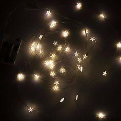 Star Led String Lights