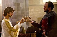 """The Hollow Crown - Richard II"""