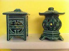 japanese lanterns ceramic - Google Search