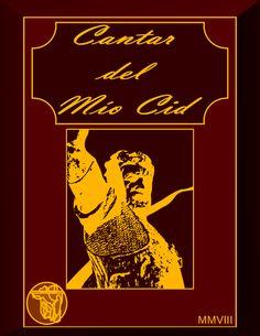 portada : El Cantar del Mío Cid