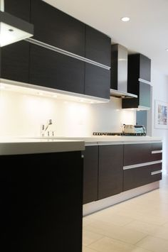 Copat Italian Cabinetry modern kitchen cabinets
