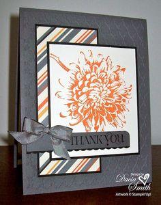Beautiful card by Dacia Smith