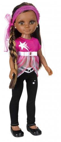 La amiga de Nancy: Anabella. #Nancy #Anabella #dolls #muñecas #poupeés #juguetes #toys #bonecas #bambole #ToyStore