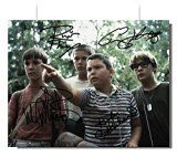 Get This Special Offer #7: Stand By Me Cast Signed Autographed 8x10 Photo Reprint RP COA 'River Phoenix Wil Wheaton Corey Feldman & Kiefer Sutherland'