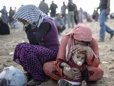 Birleşmiş Milletler'in görevlendirdiği komisyonun raporuna göre, IŞİD'in Ezidilere yönelik katliamları ve diğer şiddet uygulamaları 'soykırım' olarak kabul edilmeli.