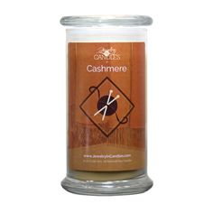 Wrap yourself in this traditional, worldly fragrance! With a tangerine top-tone and middle tones of vanilla cashmere, soft sandalwood and amber, this combination of scents is the perfect essence of this relaxing but lively scent. Natural soy Cashmere scented candles and tarts.