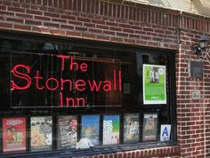 51-53 Christopher Street - The Stonewall Inn (Charenton Macerations - Walking Christopher Street - Greenwich Village)