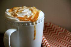 Pumpkin Spice Latte Syrup photo