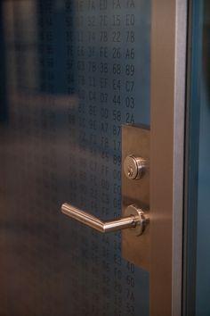 Art Film Dirty Dave Showroom Showroom, Door Handles, Studio, Film, Detail, Home Decor, Art, Movie, Homemade Home Decor