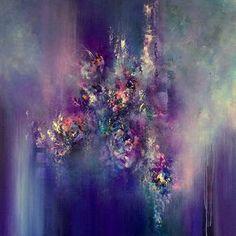 """Saudade"" by Jaanika Talts Abstract Canvas, Canvas Art, Pintura Graffiti, Desenho Pop Art, Motif Art Deco, Arte Pop, Abstract Photography, Levitation Photography, Experimental Photography"