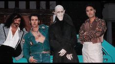 marypickfords: What We Do in the Shadows Vampire Stories, Taika Waititi, Tv Episodes, Glamour, Moving Pictures, Wall Pictures, Movies Showing, Filmmaking, Movie Tv