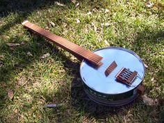 cigar box guitar tuners - Google 検索