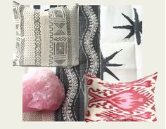 The Fresh Look of Global Pillows with Sources