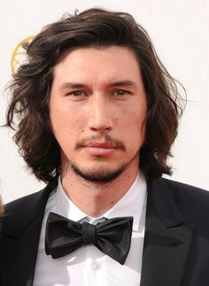 Many celebrities have been known to pioneer hairstyles that catch on. the latest celebrity hairstyles are a useful source of inspiration because celebrities are usually on the cutting-edge of what's new and trendy- it's Starwars, Celebrity Haircuts, Short Haircuts, Kylo Ren Adam Driver, Mark Hamill, Harrison Ford, Carrie Fisher, Reylo, American Actors