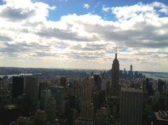 Incredible NYC ... | Vera  http://www.redovercoat.com/2013/03/incredible-nyc.html
