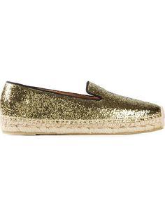 #marcjacbos #marcbymarcjacobs #shoes #espadrilles #glitter #gold #womensfashion  www.jofre.eu