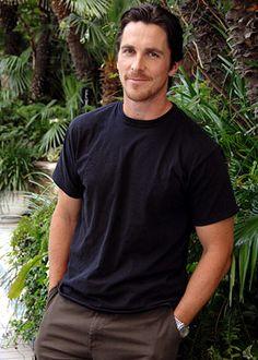 Christian Bale   ..rh