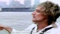 #38 Rod Stewart - Sailing -- Aprenda Inglês Com Musica 01