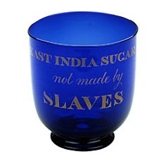 Quakers, believed that a boycott of sugar, which was one of Britain's major imports, would help to make people aware of the suffering of slaves. Inspired, women's societies put out boycott pamphlets and started to compile a national list of all those who had given up West Indian sugar.
