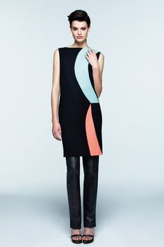 Roksanda Resort 2013 Collection Photos - Vogue