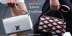 Borse Louis Vuitton primavera estate donna