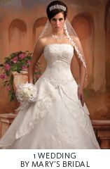 Wedding Dresses - Bridal Gowns - Designer Wedding Gowns