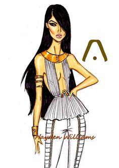 Aaliyah 11th Anniversary by Hayden Williams