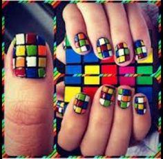 Rubix Cube nails!!제주신라호텔카지노 SK8000.COM 제주신라호텔카지노 제주신라호텔카지노 제주신라호텔카지노 바카라