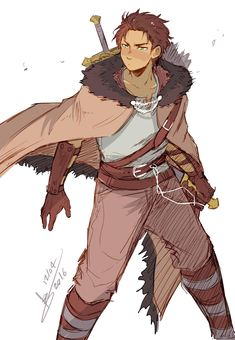 ideas male character design Source by alialemmon ideas fantasy Source by EnaClothes clothes ideas fantasy Character Design Challenge, Fantasy Character Design, Character Creation, Character Design References, Character Drawing, Character Design Inspiration, Character Concept, Concept Art, Dungeons And Dragons Characters