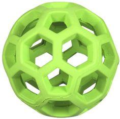 JW PET Gitterball JW HOL-EE ROLLER Netzball Größe Mini für Hunde 5,0 cm