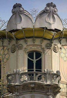 A Jurubeba Cultural:    ● A Arte ... e a janela.  (Itália).