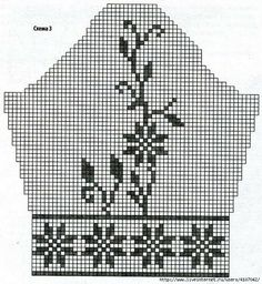 Crochet Stitches Patterns, Stitch Patterns, Knitting Patterns, Filet Crochet, Knit Crochet, Crochet Fashion, Crochet Clothes, Clothing Patterns, Diy And Crafts
