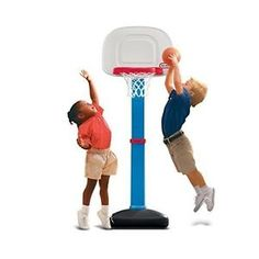 Kids Basketball Goal Set